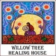 Willow Tree Healing House Logo